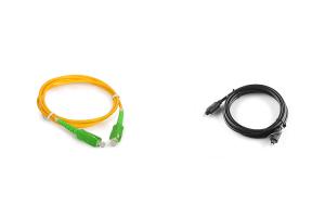 Cables conectores y adaptadores