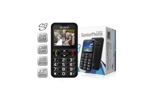 Biwond S9 Dual SIM SeniorPhone