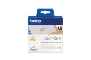Rollo etiquetas DK-11201