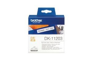 Rollo etiquetas DK-11203