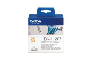 Rollo etiquetas DK-11207