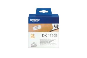 Rollo etiquetas DK-11209
