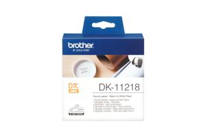 Rollo etiquetas DK-11218