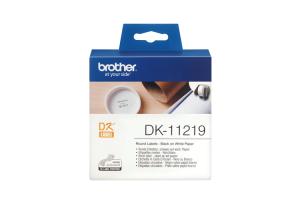 Rollo etiquetas DK-11219
