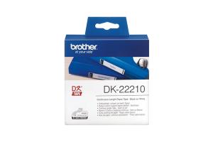 Rollo etiquetas DK-22210