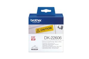 Rollo etiquetas DK-22606