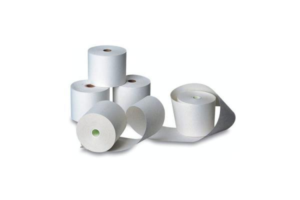 Rollo papel térmico 57x35mm