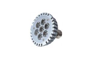 Bombilla LED E27 7W 2700-3200K Luz Cálida 440LM