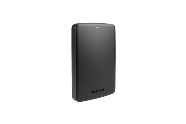 HD Externo Toshiba USB 3.0