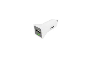 Cargador para coche a USB 5V