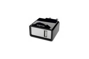 Cargador para red a USB 5V