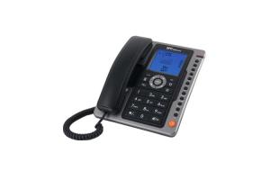 Teléfono SPC 3604 con cable Manos Libres