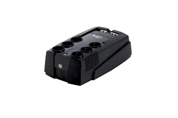 SAI RIELLO i-Plug 800v. 480w OFFLINE 6 x Shucko + 2 IEC
