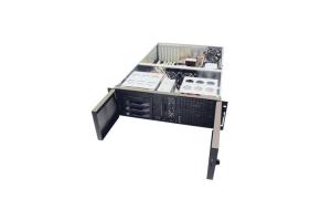 "Rack Caja 19"" ATX 3U F420 MK-RACK302"