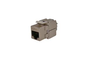 Conector Cat. 6 Hembra FTP RJ49