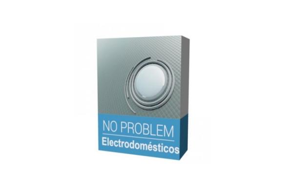 11- no problem electrodomesticos