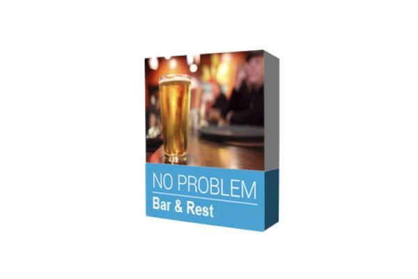 2- no problem Bar&Rest