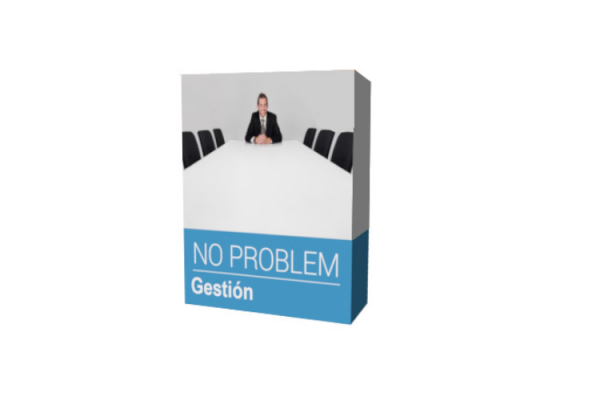5- no problem gestion