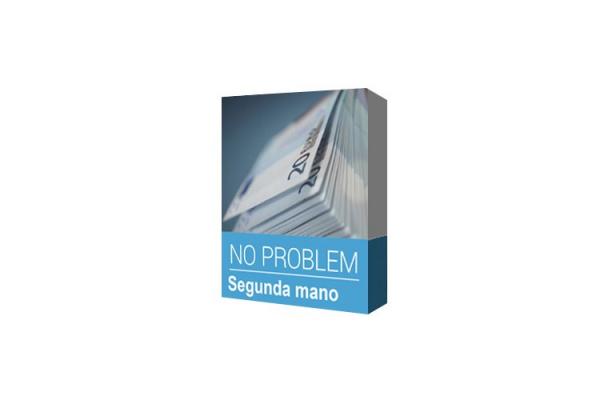 8- no problem segunda mano