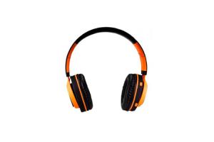 auriculares-coolbox-coolhead-bluetooth-naranja